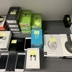 EXPANSYS Lot Of 40 Faulty Devices-US$10.8k Value