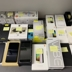 EXPANSYS Lot Of 40 Faulty Devices-US$6.6k Value