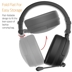 GAMDIAS HEPHAESTUS V2 Surround Sound Gaming Headset GHS3510