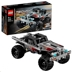 Lego 42090 Technic Getaway Toy Truck, Pull-Back Motor, Monsters Truck Building Kit