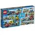 Lego 60132 Town Service Station Building Kit