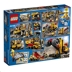 Lego 60188 City Mining Experts Site Construction Set