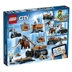 Lego 60195 City Arctic Mobile Exploration Base Set
