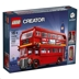 Lego 10258 Creator Expert London Bus Kit