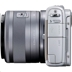 Canon EOS M100 Mirrorless Compact System Digital Camera