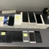 EXPANSYS Lot Of 25 Faulty Devices-US$8.2K Value