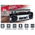 Thomson Retro Bluetooth Wireless Portable Boombox