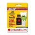Strontium NITRO A1 256GB Micro SDXC Card with Adapter