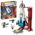 Lego 75975 鬥陣特攻系列 Overwatch Watchpoint: Gibraltar Building Kit