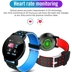Tec Sante Optical Heart Rate & Blood Pressure Monitor 心率&血壓監測智慧手錶 SD6P