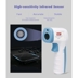 UNI-T UT30R Non-Contact Infrared Thermometer