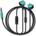1MORE Piston Fit In-Ear Wired Headphones E1009