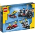 Lego 75549 Unstoppable Bike Chase Set