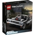 Lego 42111 Dom's Dodge Charger Car Building Kit
