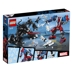 Lego 76115 Spider Mech vs. Venom Building Kit