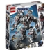 Lego 76124 Marvel Avengers War Machine Buster Building Kit