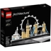 Lego 21034 Architecture : London Building Kit 建築系列