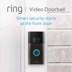 Ring Video Doorbell (2nd Gen)