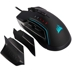 Corsair GLAIVE RGB PRO Wired Optical Gaming Mouse