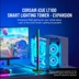 Corsair iCUE LT100 Smart Lighting Tower Expansion Kit