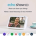 Amazon Echo Show 8, Smart Display