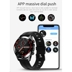 Tec Sante Bluetooth Call Series Smart Watch SE12