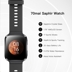 Xiaomi 70mai Saphir Watch WT1004