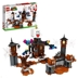 Lego 71377 Super Mario - King Boo and the Haunted Yard Expansion Set