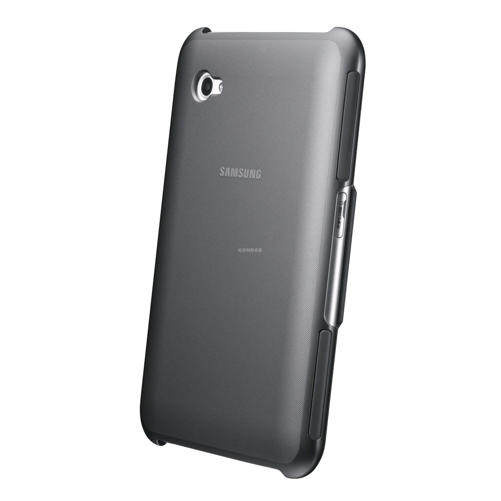 f28ccf6552c Samsung Book Cover Case for Galaxy TAB 7.7 (P8 / GT-P8) - EXPANSYS ...