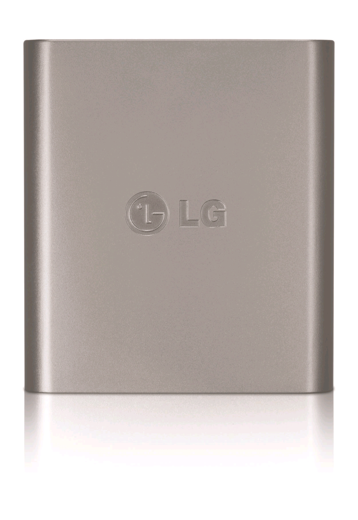 LG Miracast Certified Wireless HDMI Adapter Silver