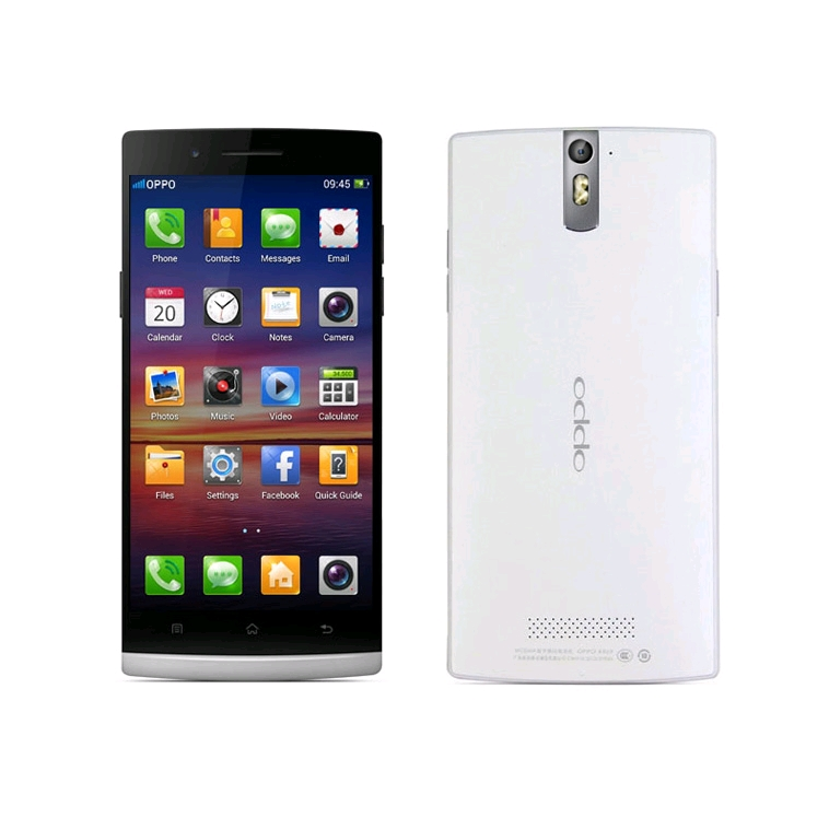 OPPO Find 5 Driver Download