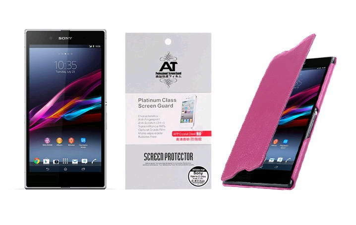 Sony Xperia Z Ultra CP12 is ultimate