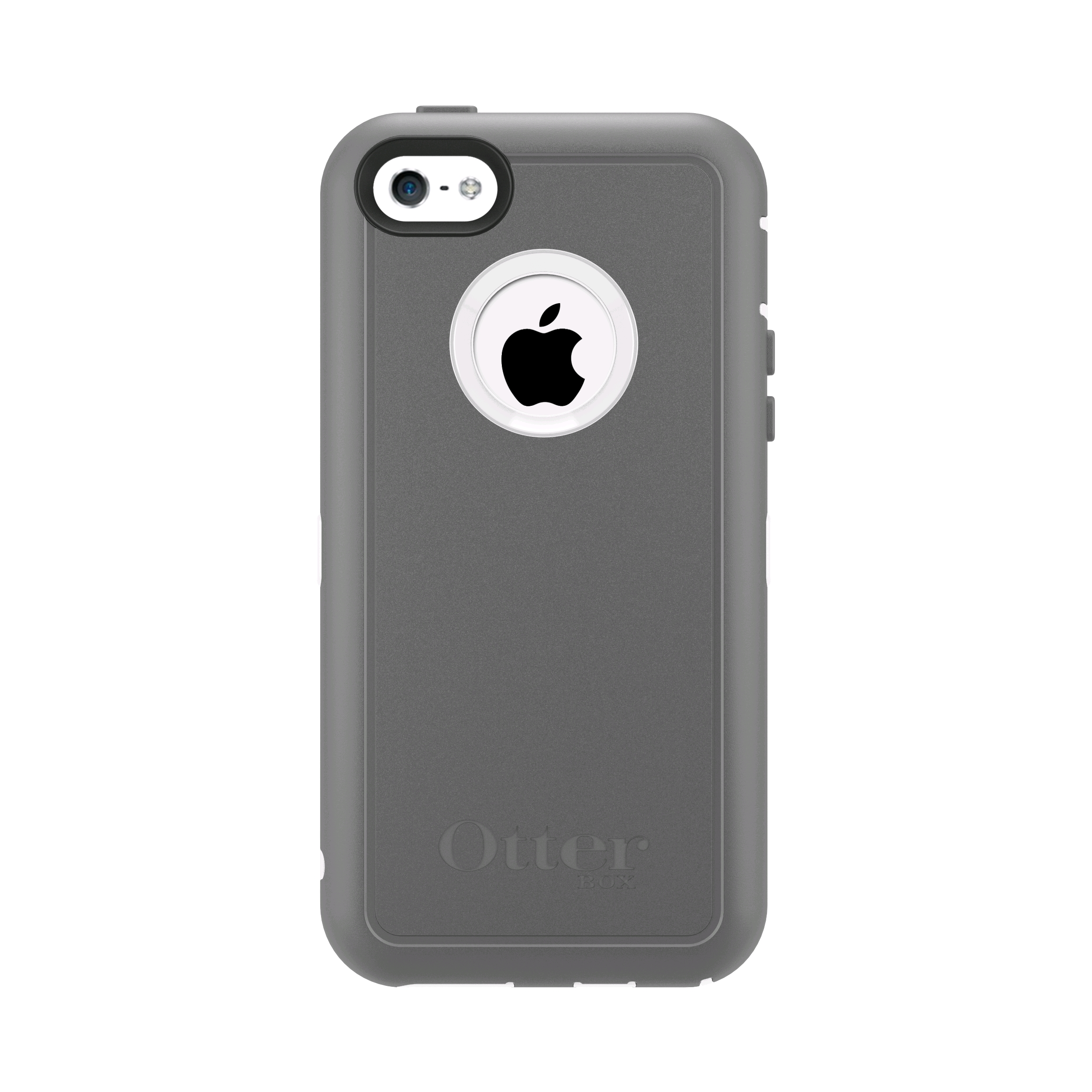 OtterBox Defender Case for iPhone 5c (Glacier) - EXPANSYS ...
