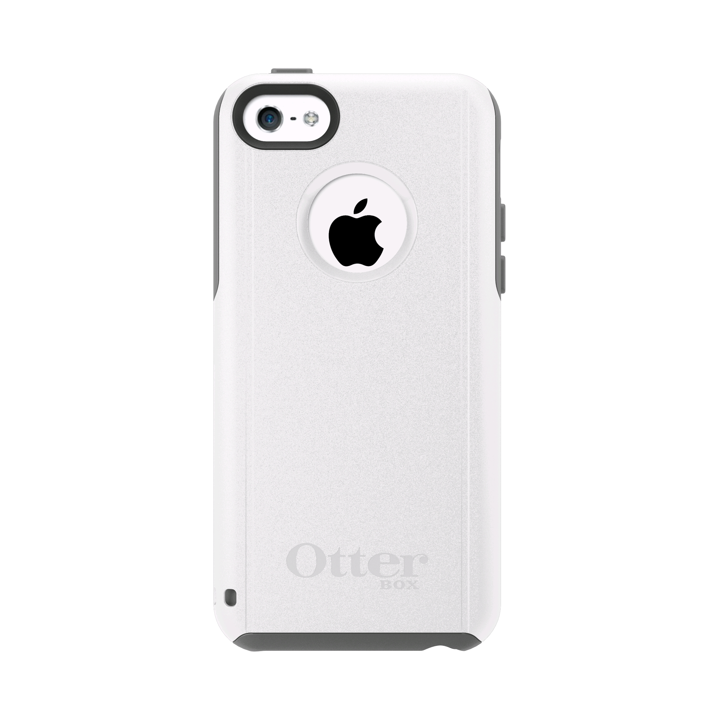 Otterbox Commuter Case For Iphone 5c Glacier Expansys Hong Kong X Black