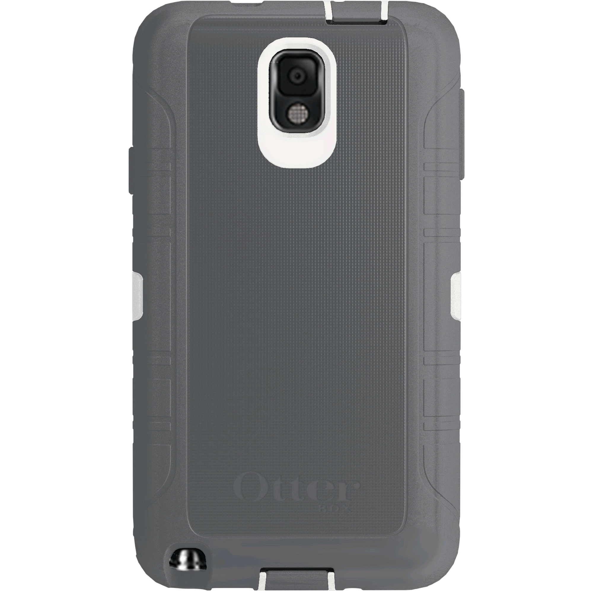 new styles b0deb f12ef OtterBox Defender case for Samsung Galaxy Note 3 Glacier