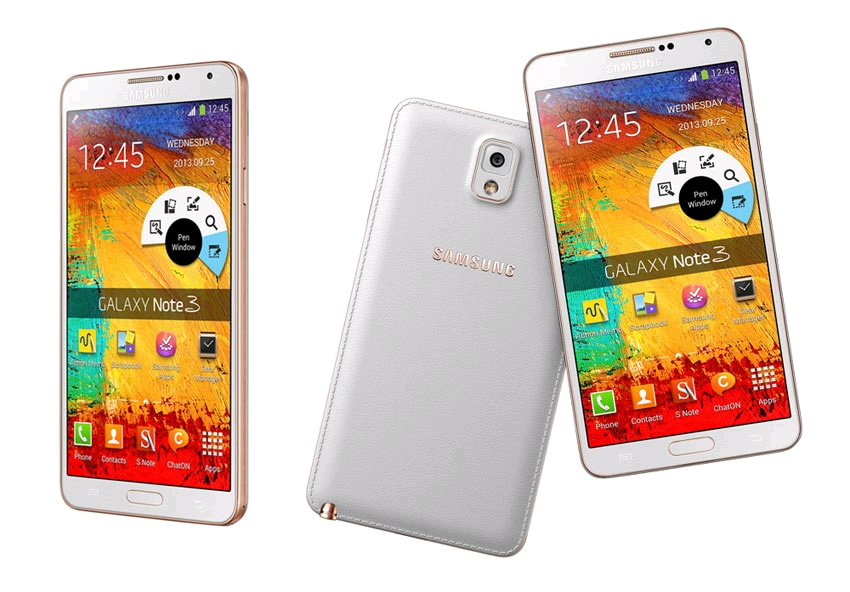Samsung Galaxy Note 3 N9005 Unlocked Lte 32gb Rose Gold White Expansys Singapore