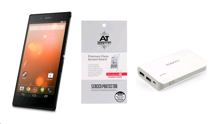 Sony xperia z ultra (c6806) review and specs compare before buying.