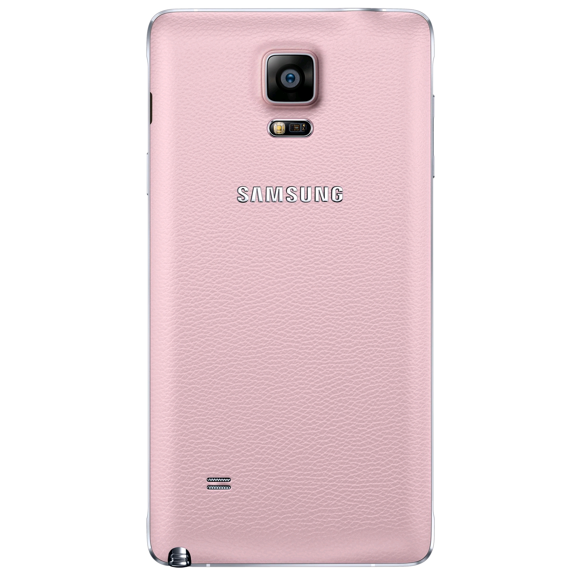 samsung back cover for samsung galaxy note 4 blossom pink