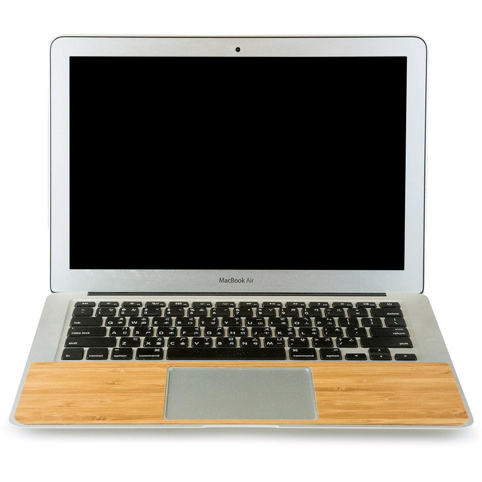 innerexile Zura palm rest protector for Macbook Pro 13