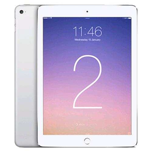 e6d7cb32825 Apple iPad Air 2 A1566 (WiFi, 16GB, Silver) - EXPANSYS Thailand
