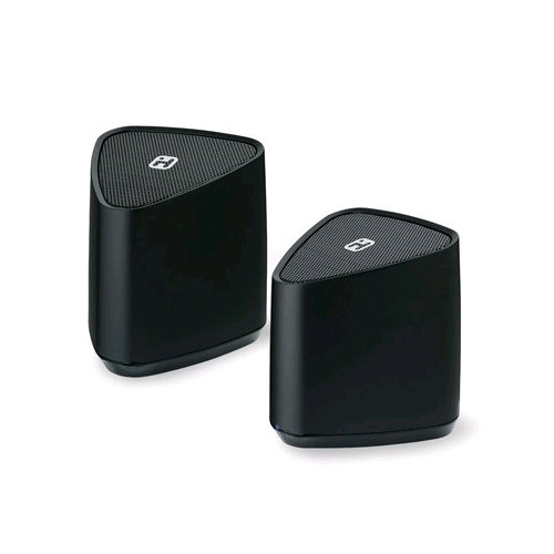 iHome Bluetooth Rechargeable Mini Stereo Speaker System - EXPANSYS