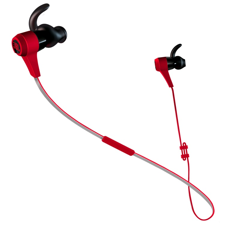 Jbl Synchros Reflect Bt Bluetooth Sport Headphones Red Expansys