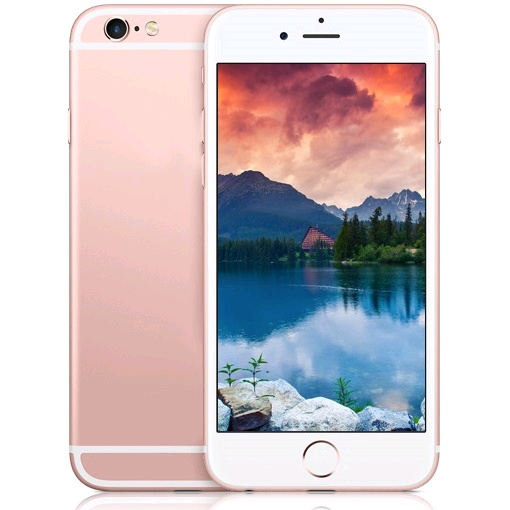 promo code c2e67 73a95 Apple iPhone 6s - 16GB UK, Rose Gold