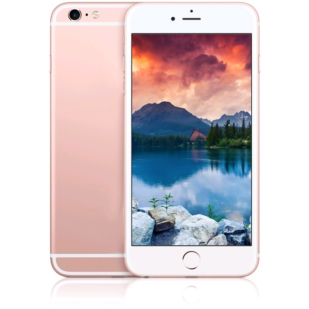 Apple Iphone 6s Plus 16gb Rose Gold Expansys Malaysia