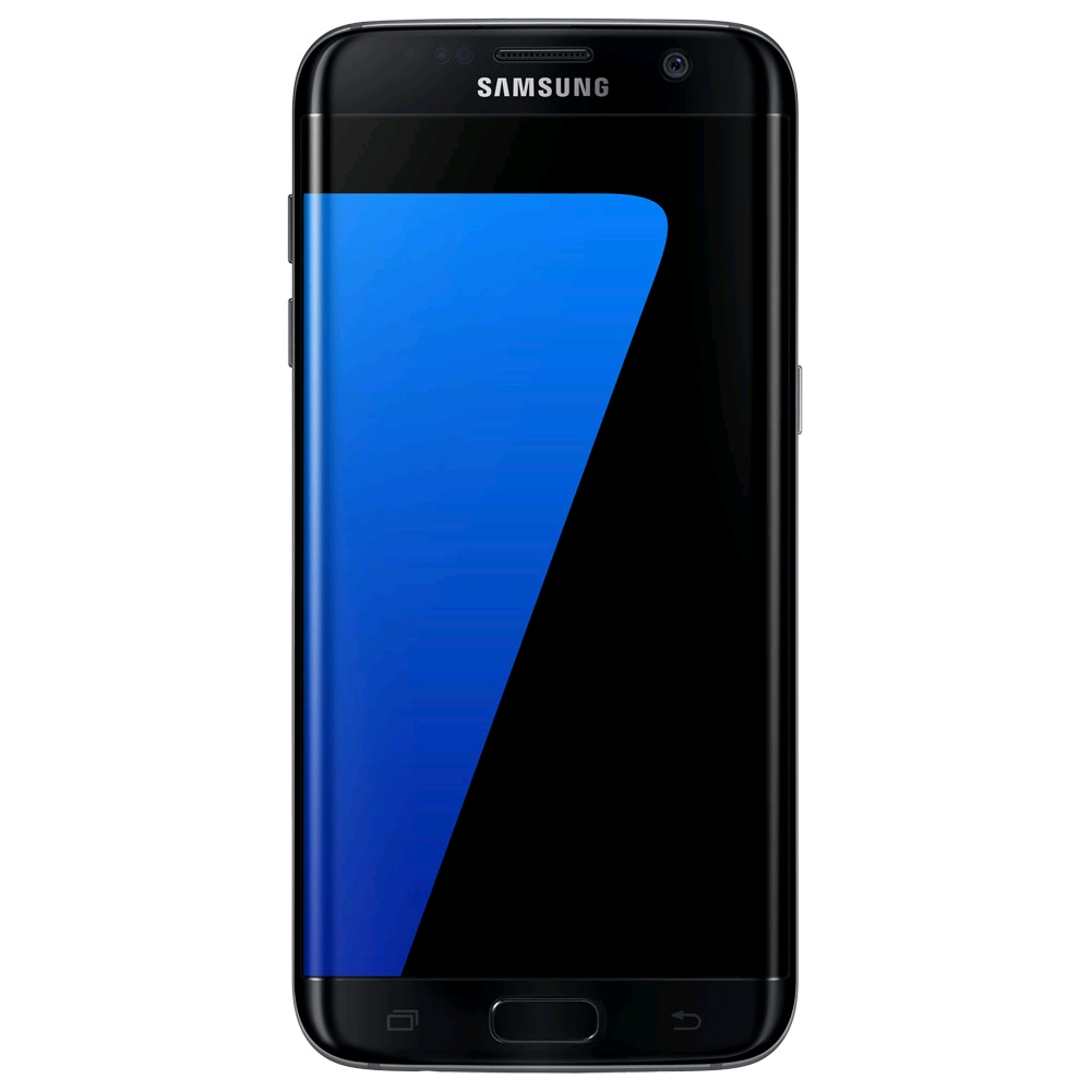 Samsung Galaxy S7 edge Dual-SIM SM-G9350 (Unlocked, 32GB, Black Onyx) - EXPANSYS New Zealand