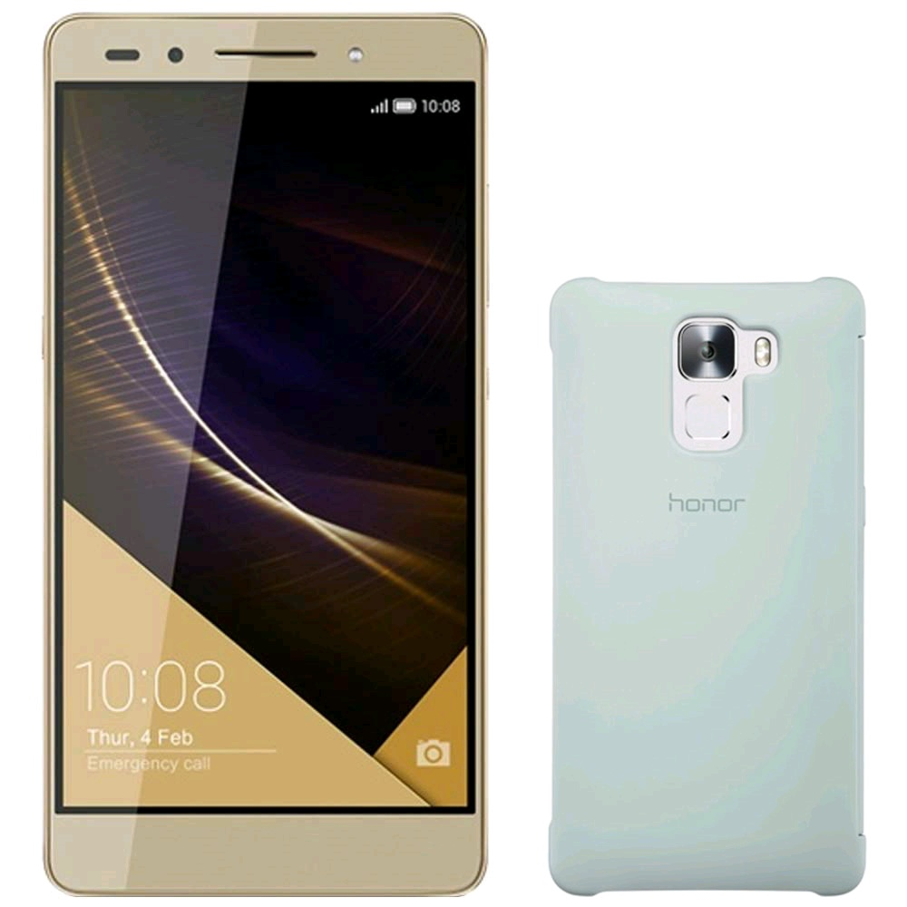 Honor 7 premium tui rabat offert dor vmall for Photo ecran honor 7