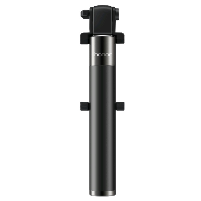 honor selfie stick black vmall official huawei honor store. Black Bedroom Furniture Sets. Home Design Ideas