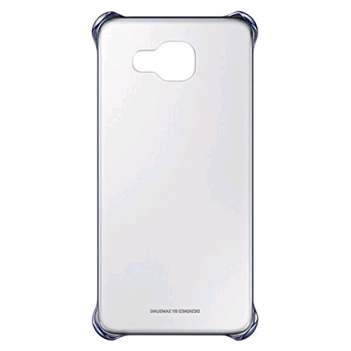 best loved ec108 b3d6f Samsung Clear View Cover Galaxy A5 2016 (Black) - EXPANSYS Hong Kong