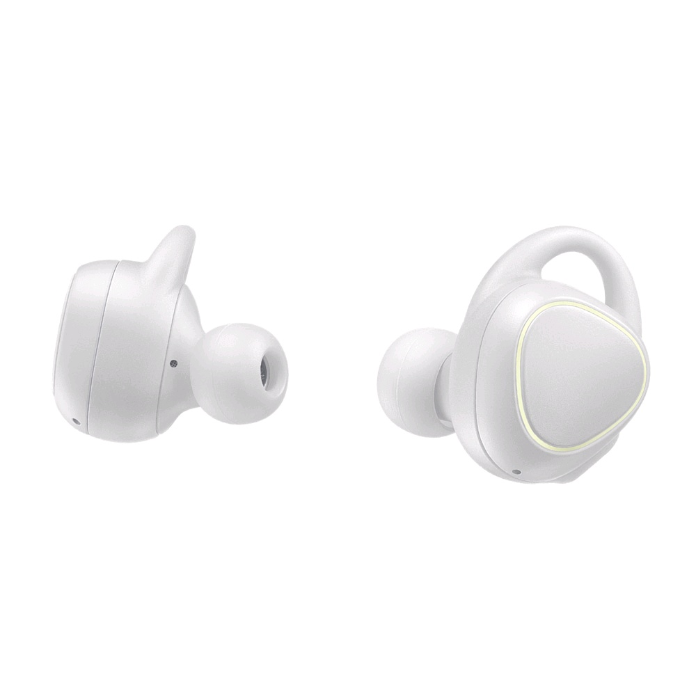 4e377aa8a12 Samsung Gear IconX Cord-free Earbuds SM-R150 (White) - EXPANSYS Australia