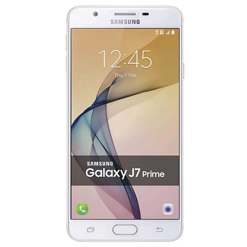 Samsung Galaxy J7 Prime On7 Dual Sim Sm G6100 32gb Gold